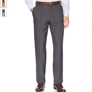 NWT- Franklin Tailored Men's Expandable Waist